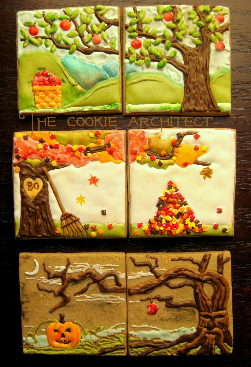 Center Cookies