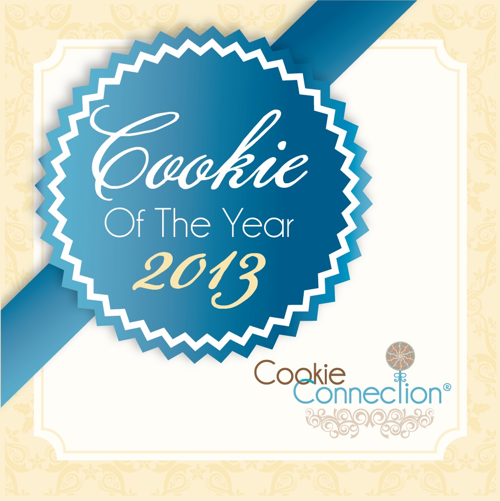 Cookie of the Year 2013