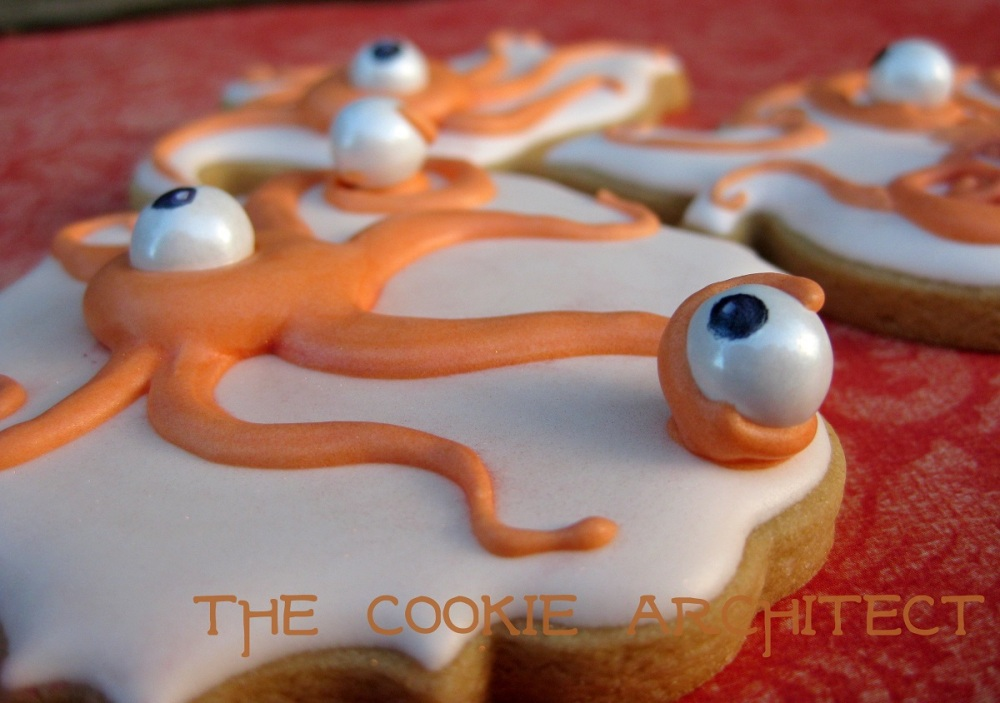 Creeperton | The Cookie Architect