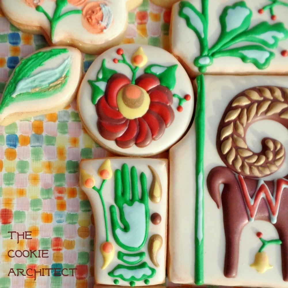 The Hand | The Cookie Architect
