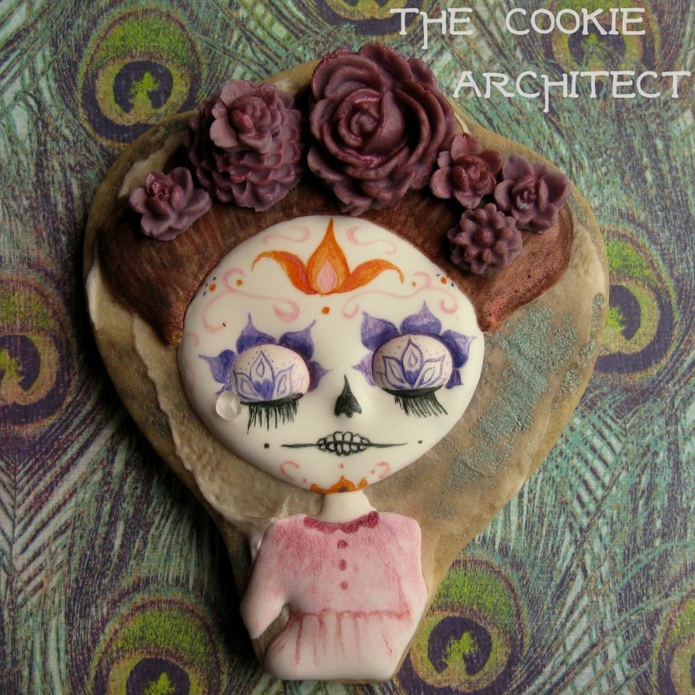 Jacinta | The Cookie Architect