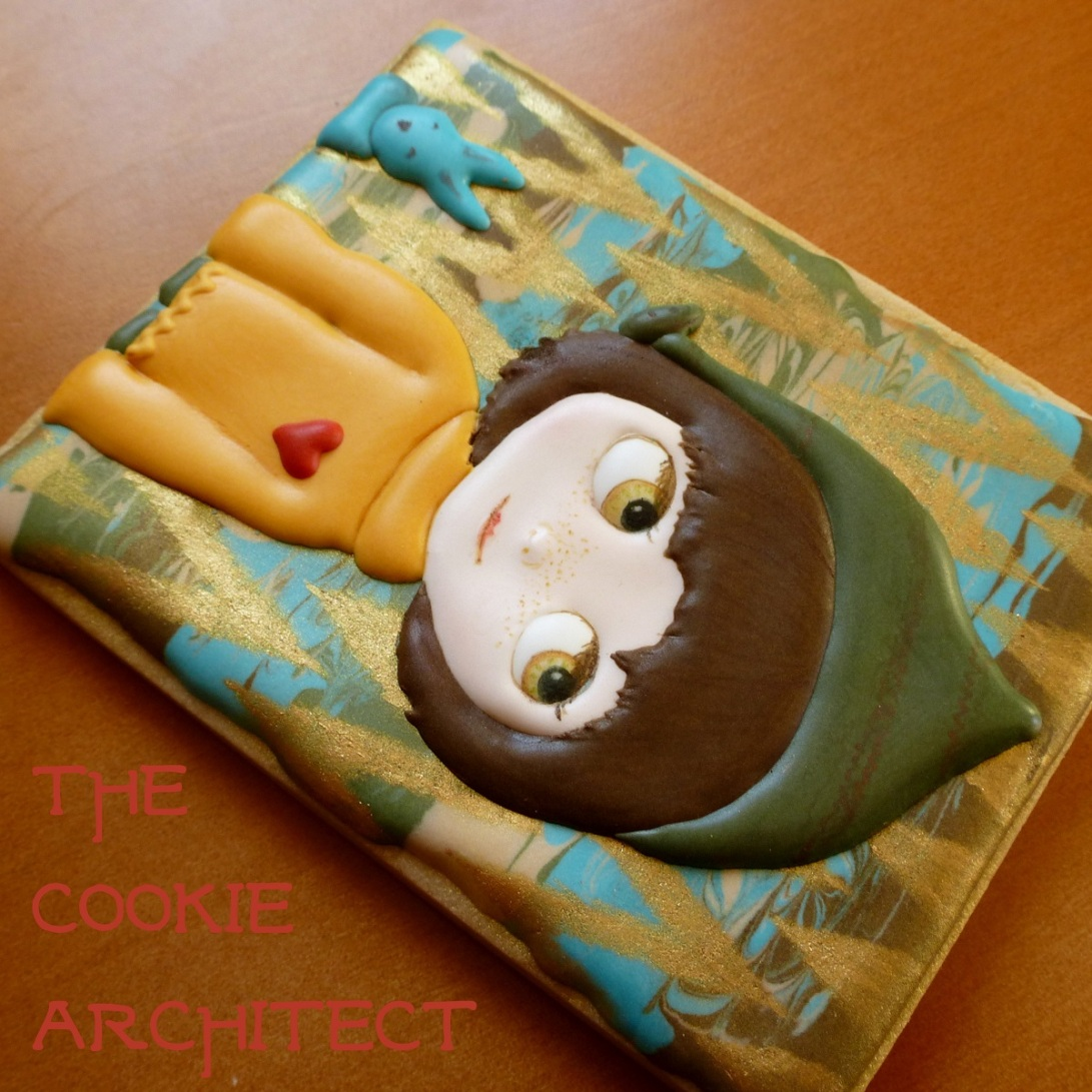 JuJuBee | The Cookie Architect