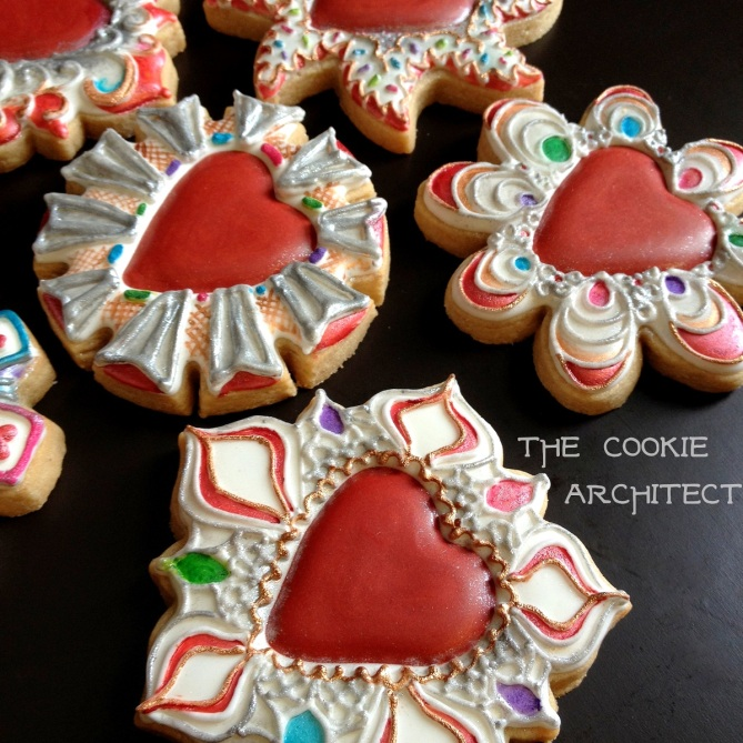Sacred Hearts 2 | The Cookie Architect