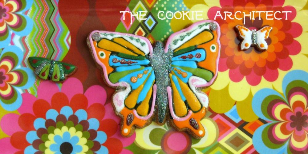 Shazam! Butterfly!
