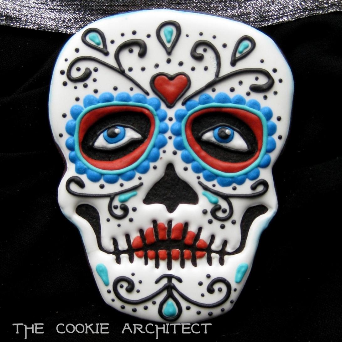Skull 2 IG