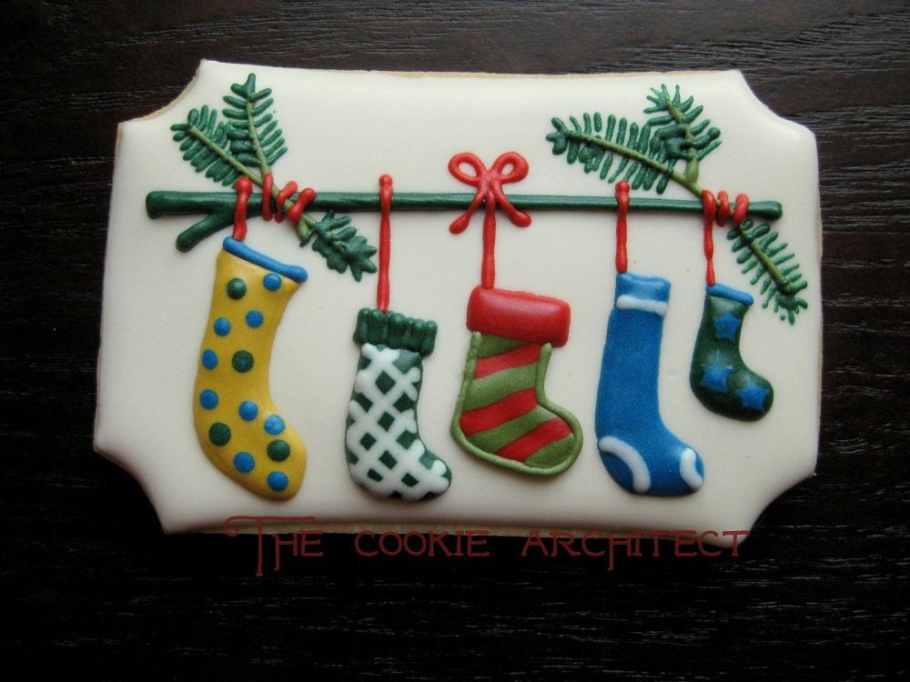 Stockings FB