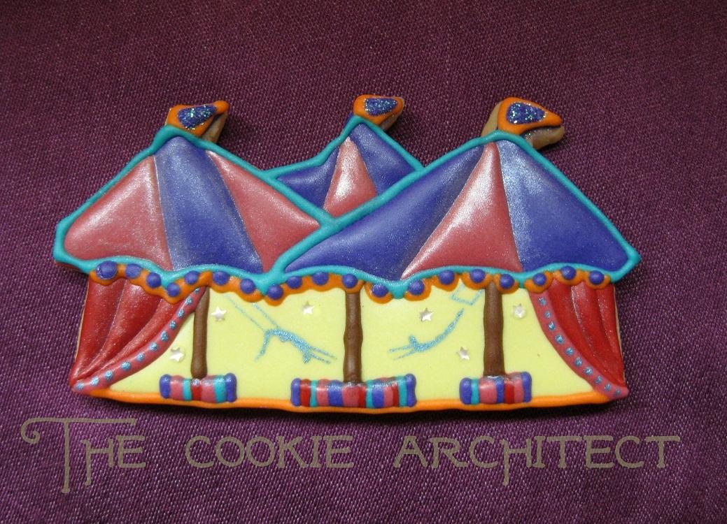 Tent FB