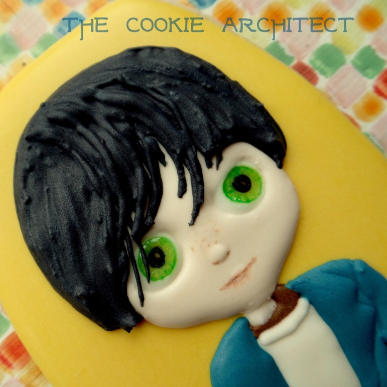Blyguy | The Cookie Architect