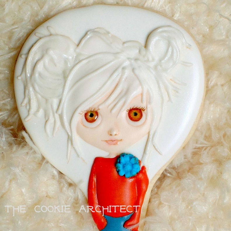 Blythe | The Cookie Architect
