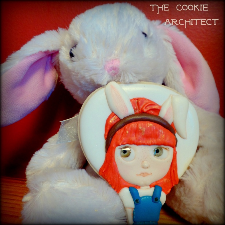 Bunny Blythe | The Cookie Architect