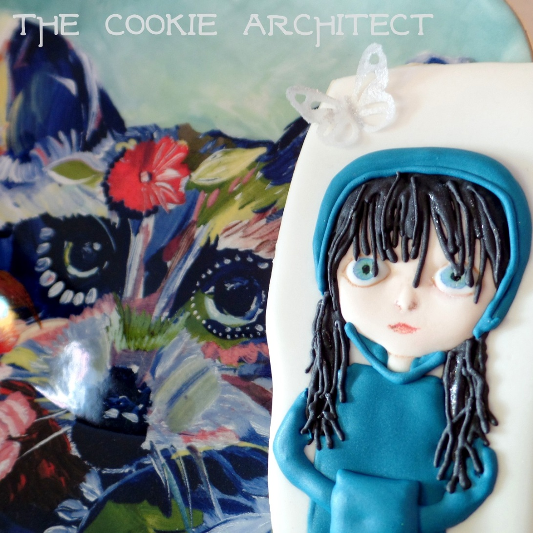 Sulky | The Cookie Architect