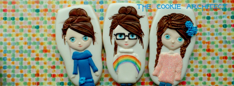 Blythe Sisters | The Cookie Architect