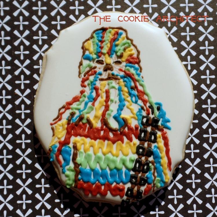 Chewniata |The Cookie Architect