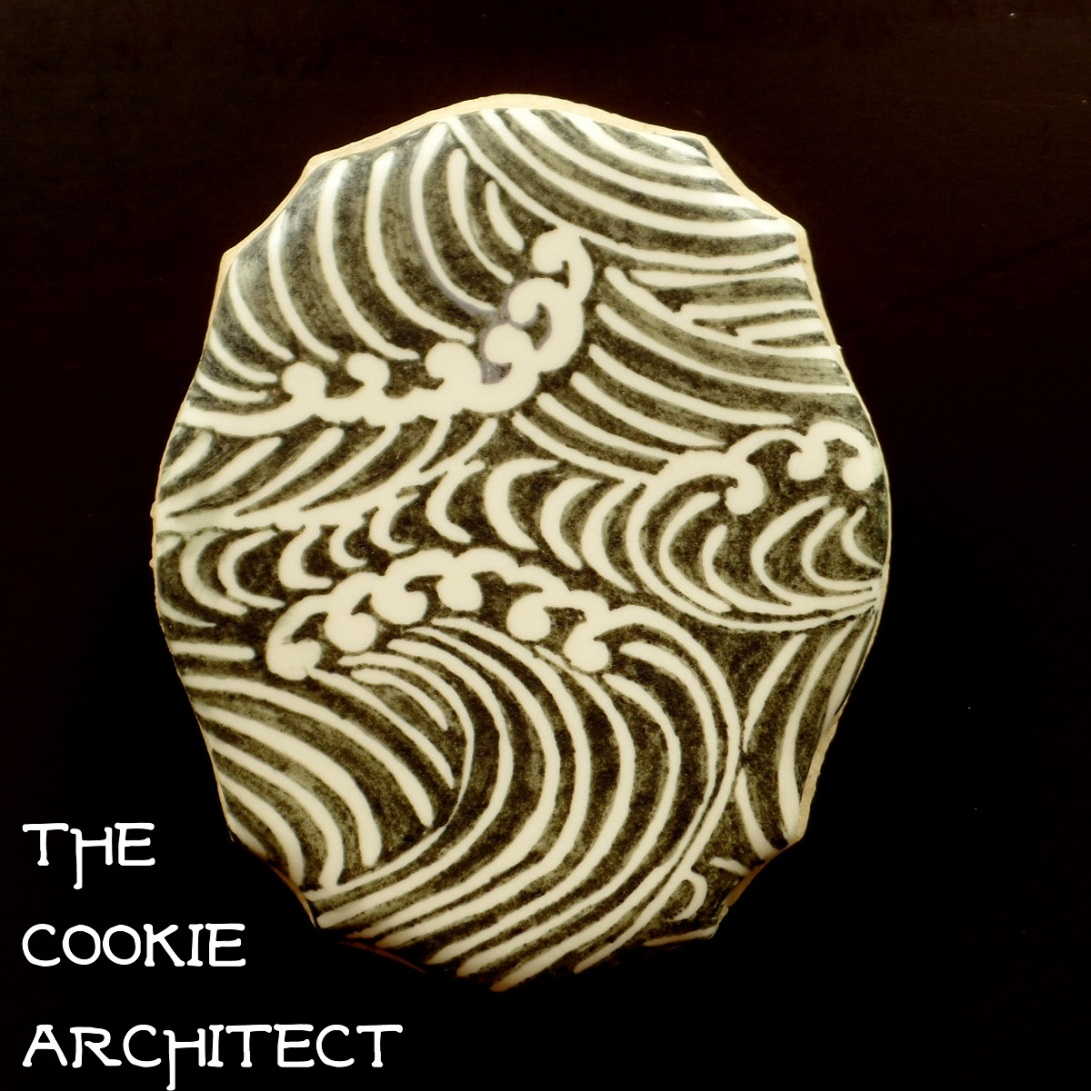 Waves | The Cookie Architect