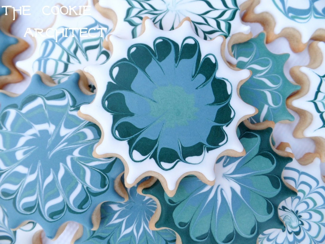 Birthday cookies | The Cookie Architect