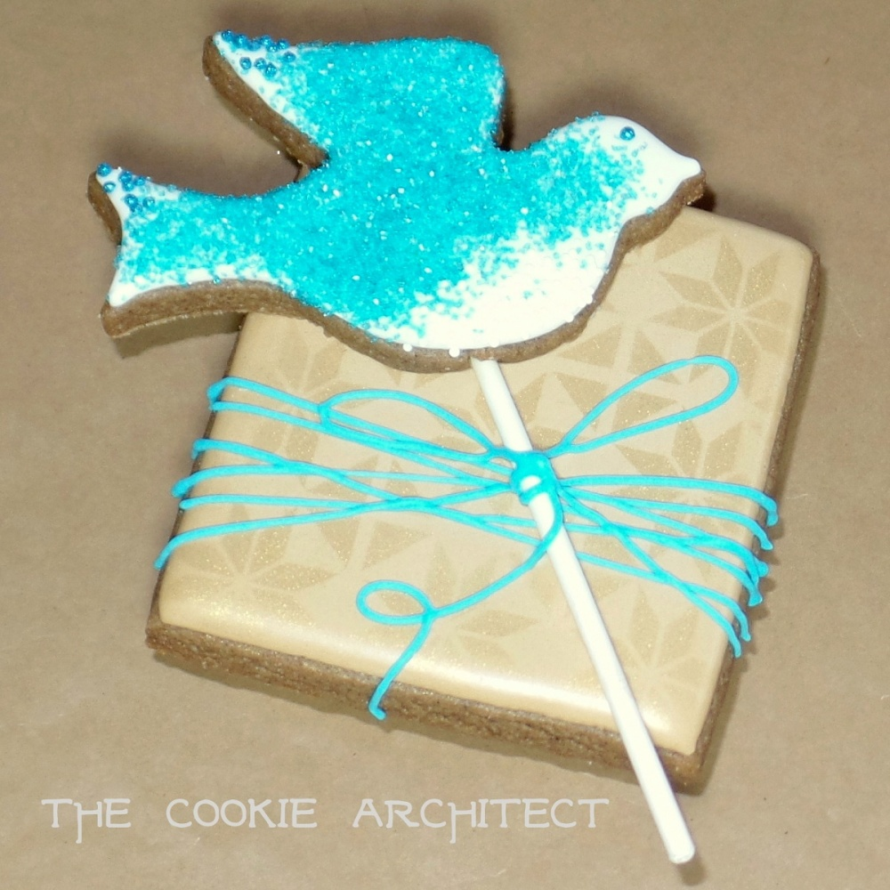 Birdie | The Cookie Architect