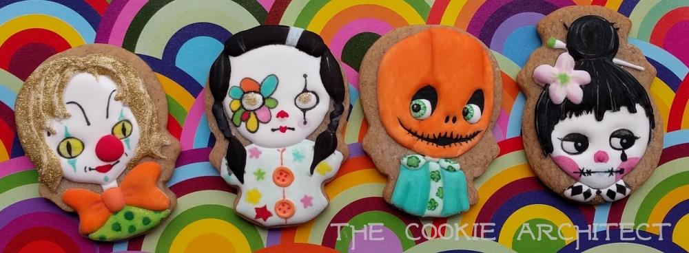 blythe-halloween-cover | The Cookie Architect