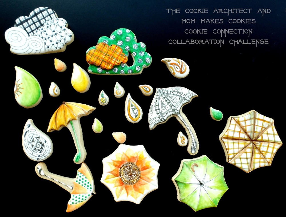 Rain Collaboration | The Cookie Architect