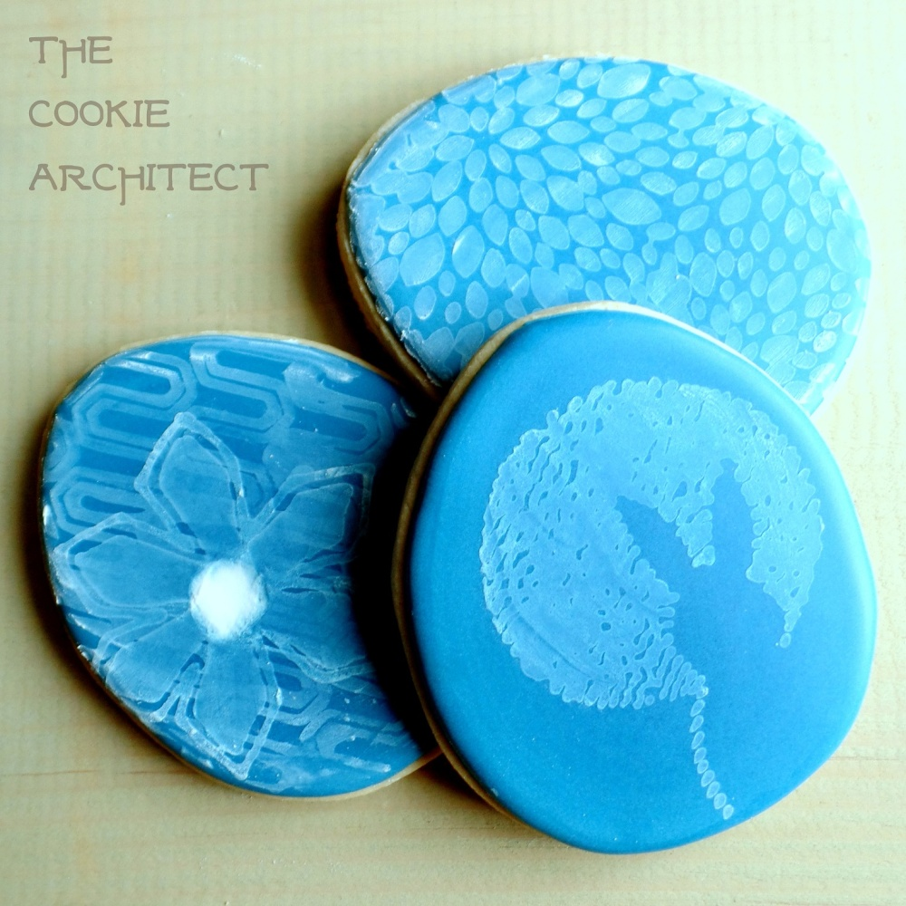 Shibori | The Cookie Architect