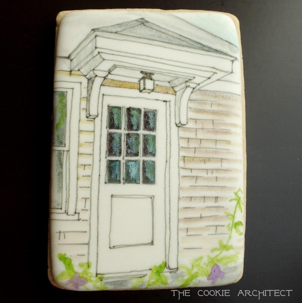 Renew Door | The Cookie Architect