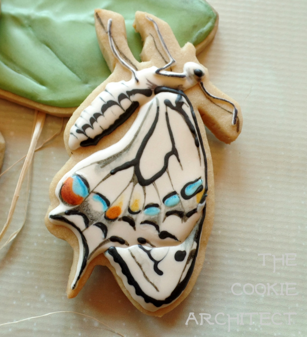 Butterflies | The Cookie Architect