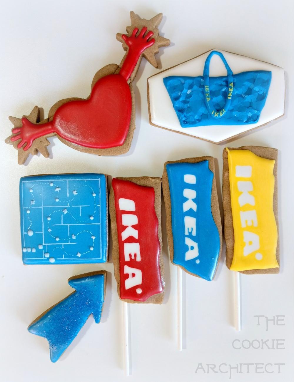 Ikea Cookies