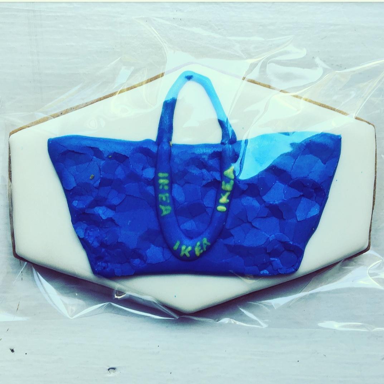 Ikea Bag Cookie