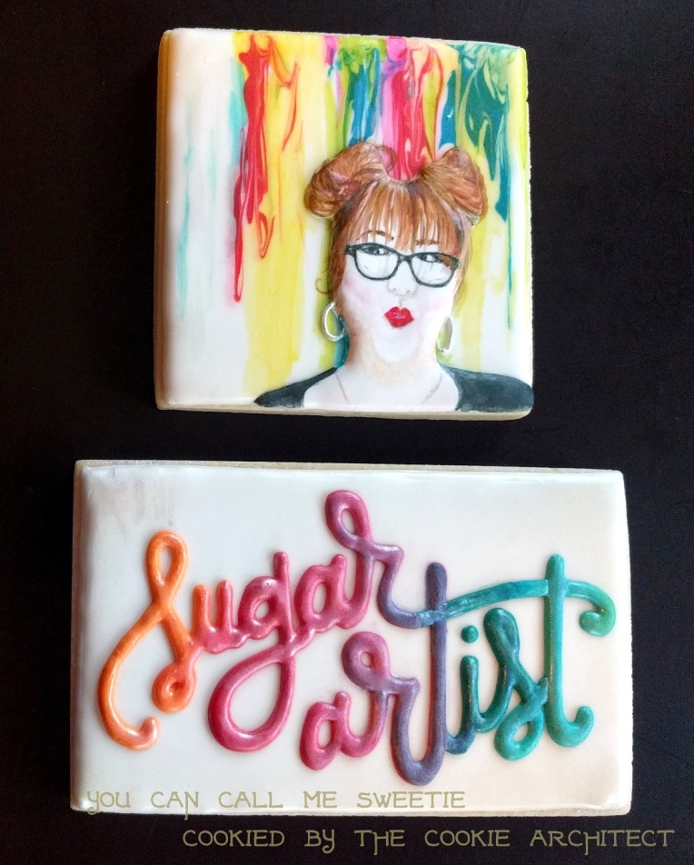 Sugar Artist