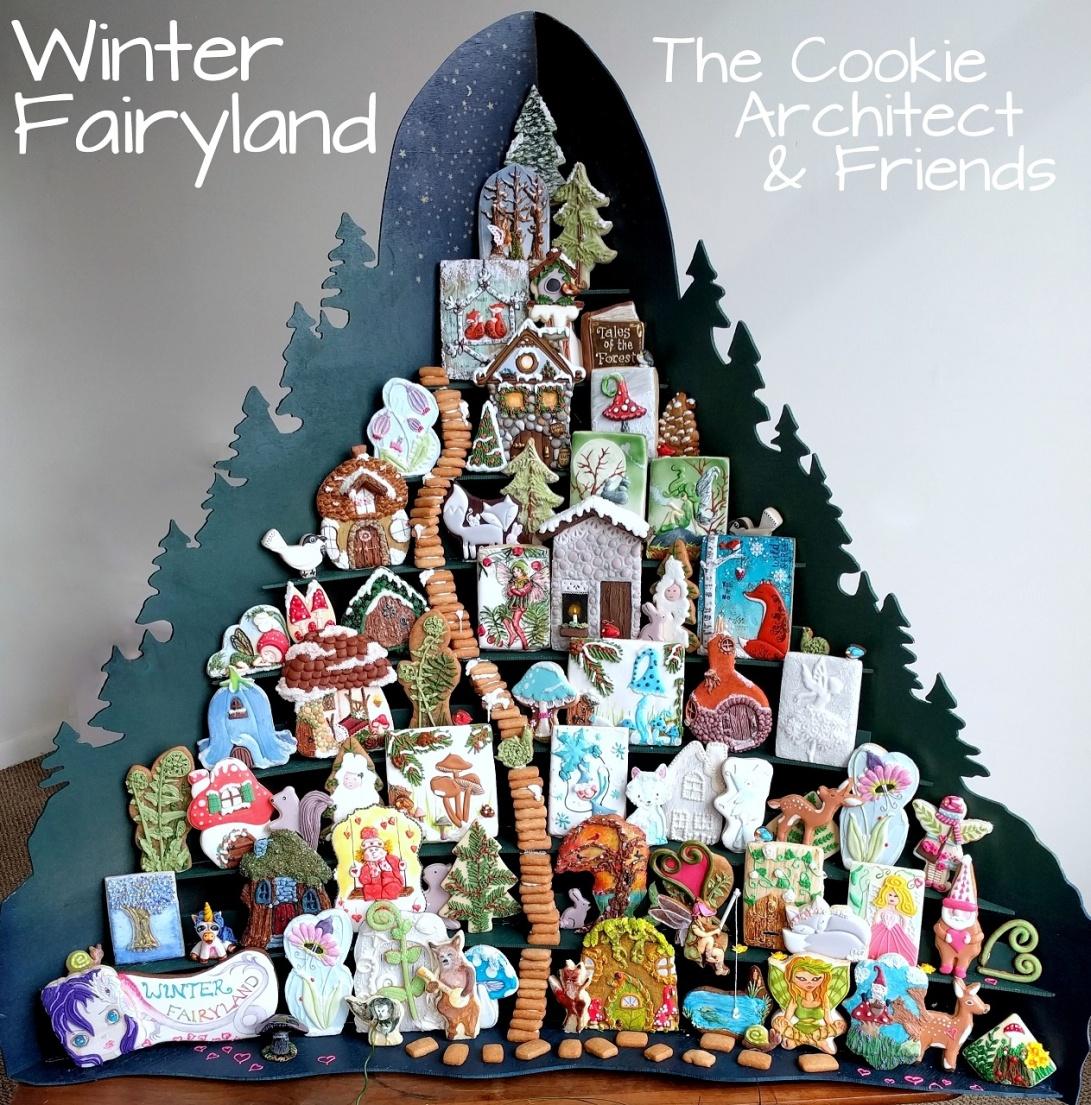 Winter Fairyland