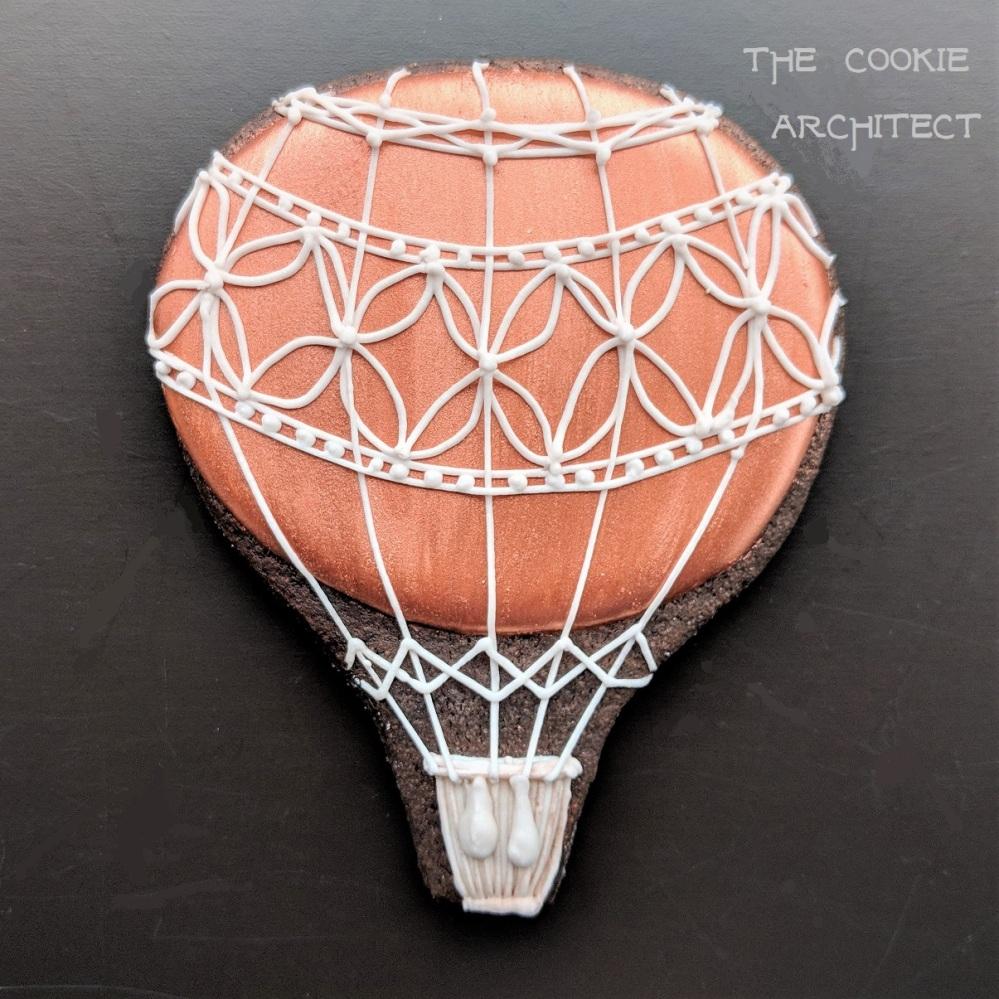 copper balloon