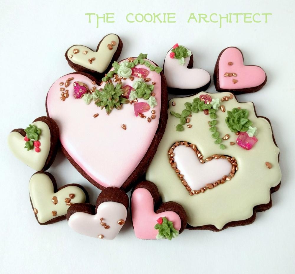 individual cookies