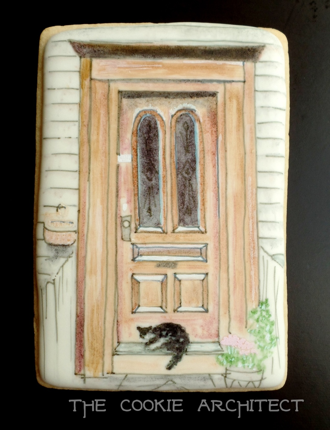 Kitty Door