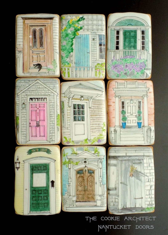 Nantucket Doors